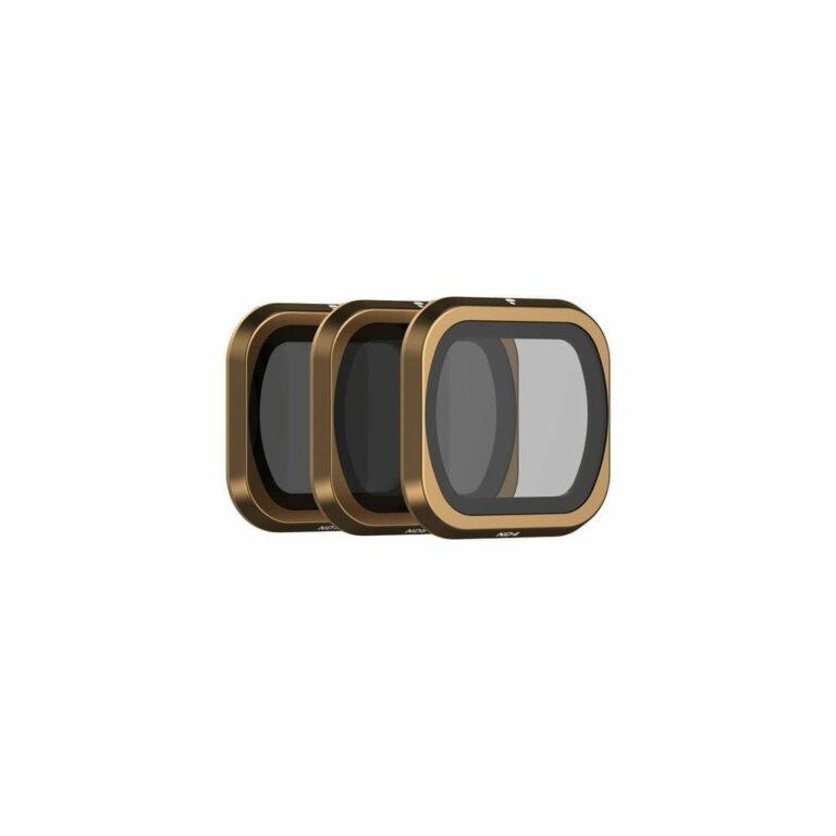 PolarPro | Shutter Collection | Cinema Series | Mavic 2 Pro | ND4 | ND8 | ND16