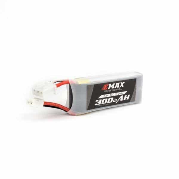 2s 300mAh - 35C - Emax PH2.0