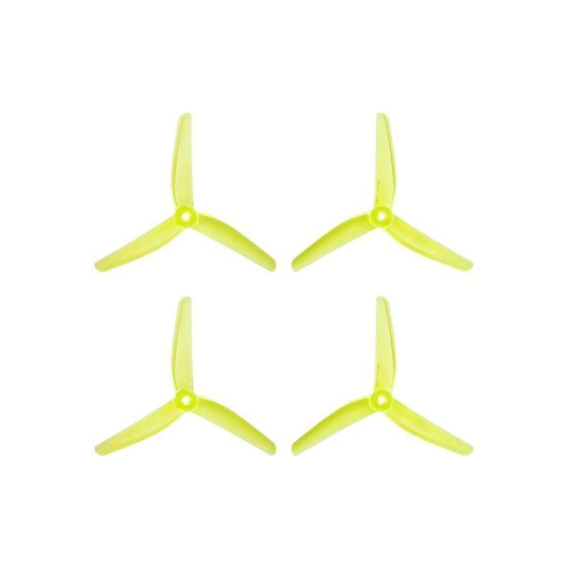 AZURE 5145 Vanover - Yellow