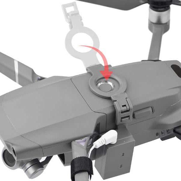 Air Dropping System for DJI Mavic 2