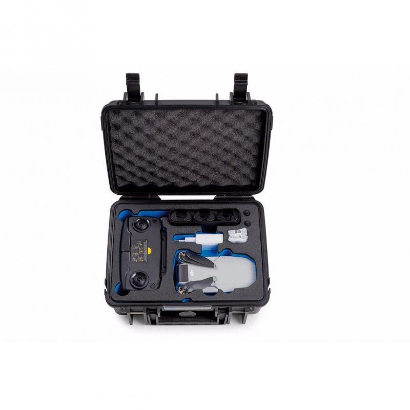 B&W Outdoor Case Type 1000 for DJI Mavic Mini