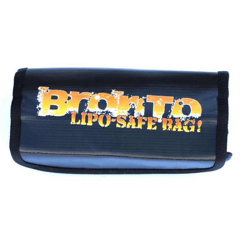 Bronto Lipo-Safe Bag (185x75x60mm) (S)