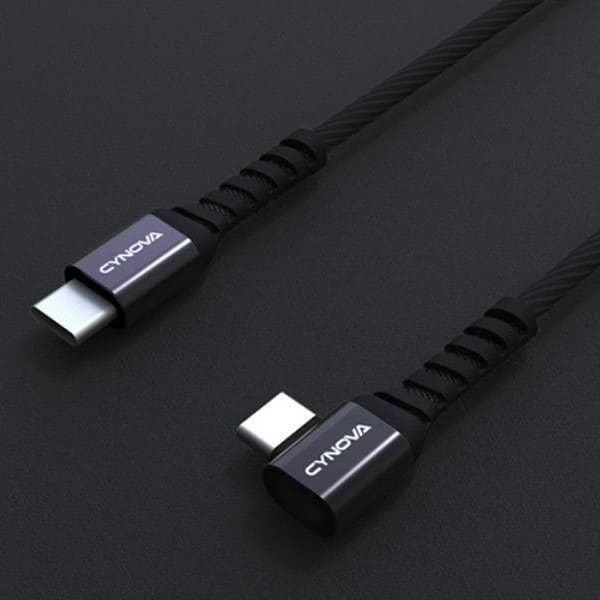 CYNOVA Adapter Cable for Mavic Air 2 / Mini 2 (Type-C to Type-C)