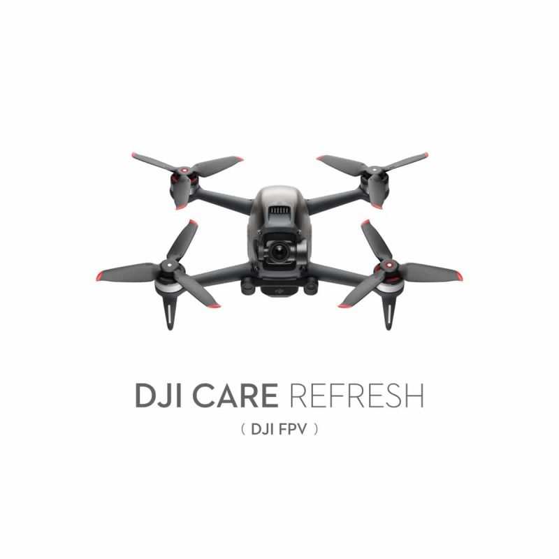 DJI FPV Care Refresh (Card)