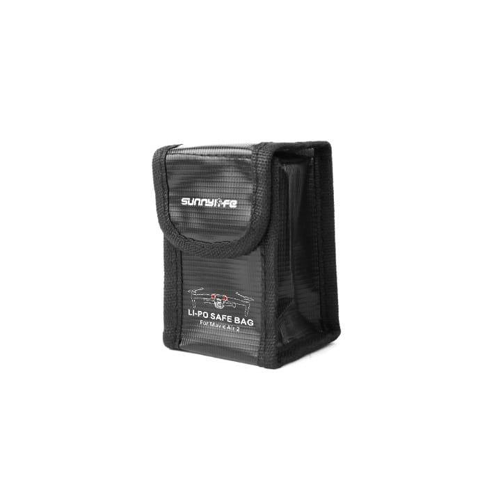 DJI Mavic Air 2 Battery Safe Bag for One Battery