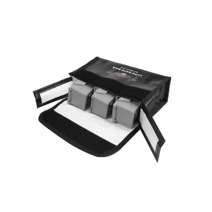 DJI Mavic Air 2 Battery Safe Bag for Three Battery