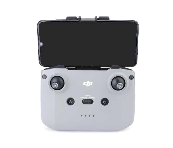 DJI Mavic Air 2 / Mini 2 Tablet Holder (type 2)