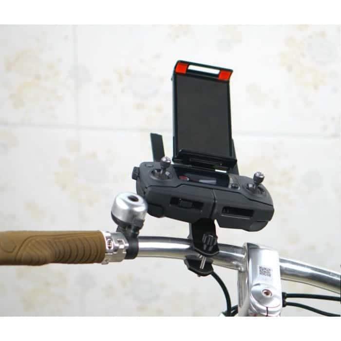 DJI Mavic Pro/Spark/Mavic 2 | Bicycle Tablet Holder | Sykkelbrettholder