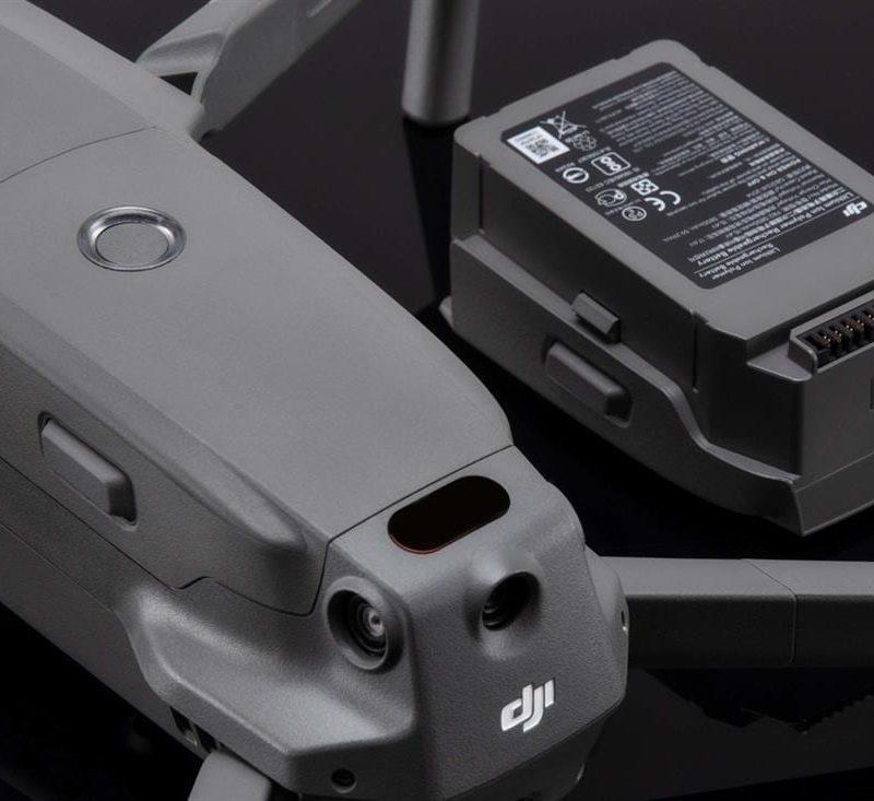 4s 3850mAh - DJI Mavic 2 Flight Battery