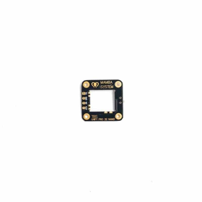 Diatone Adapter Board TBS Unify Pro32 16x16mm