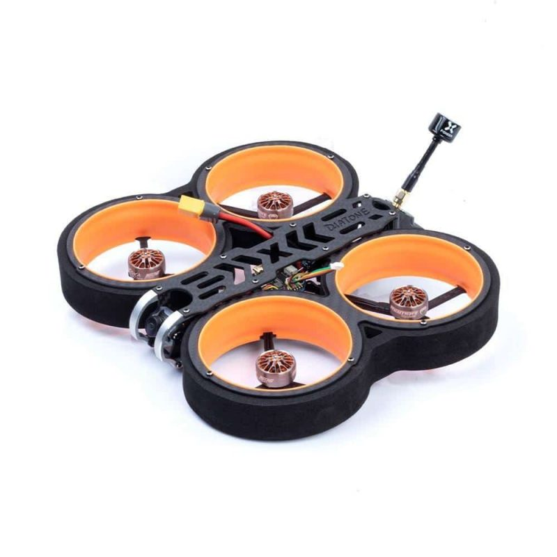 Diatone MX-C 349 Cinewhoop 3inch Duct 4s For DJI