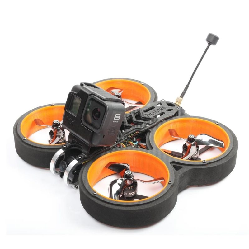 Diatone MX-C 349 Cinewhoop 3inch Duct PNP 4S