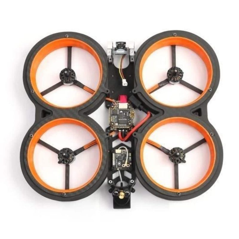 Diatone MX-C 369 Cinewhoop 3inch Duct PNP 6S