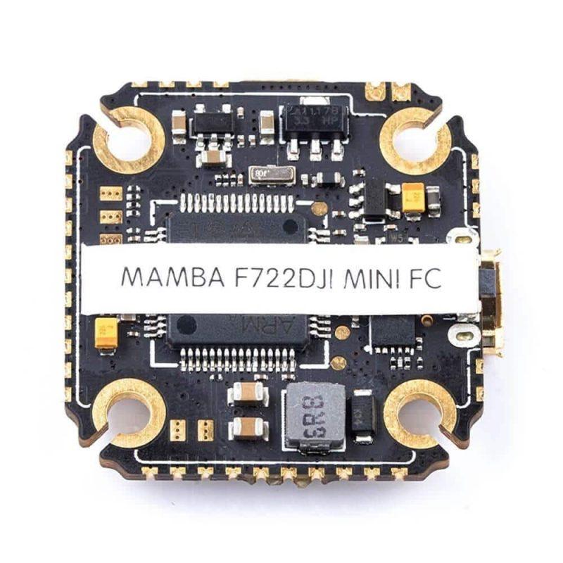 Diatone Mamba F722 MINI MK2 DJI FC