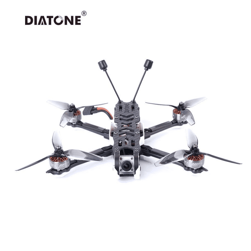 Diatone Roma F5 Freestyle 6S DJI Air PNP