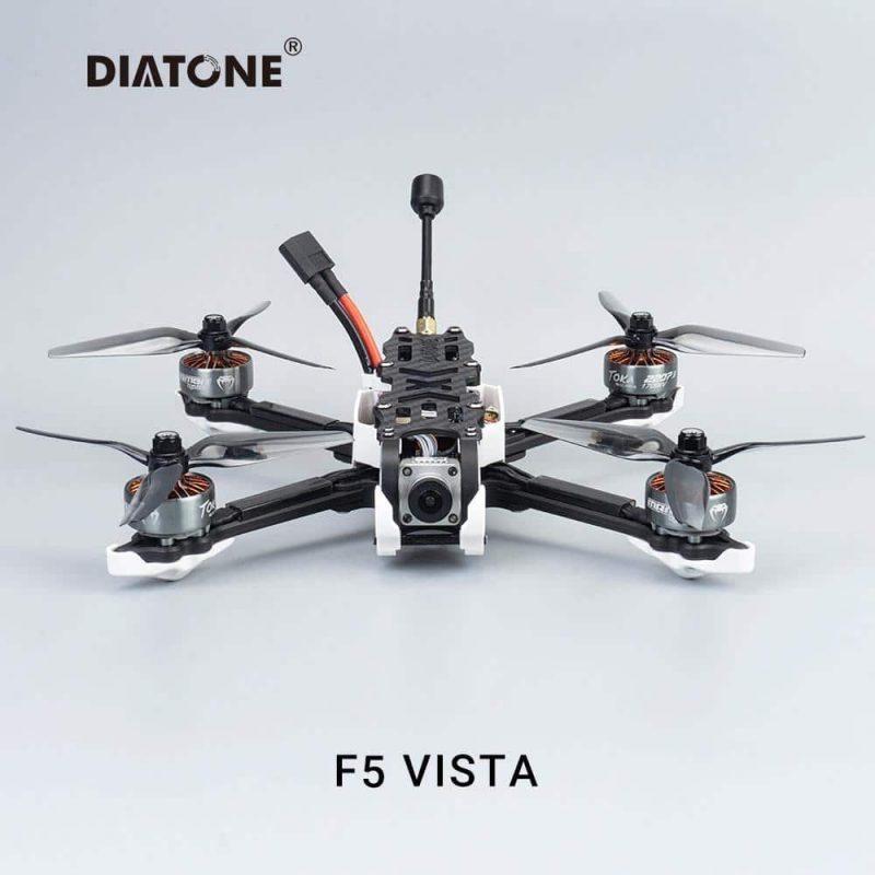 Diatone Roma F5 Freestyle 6S DJI PNP