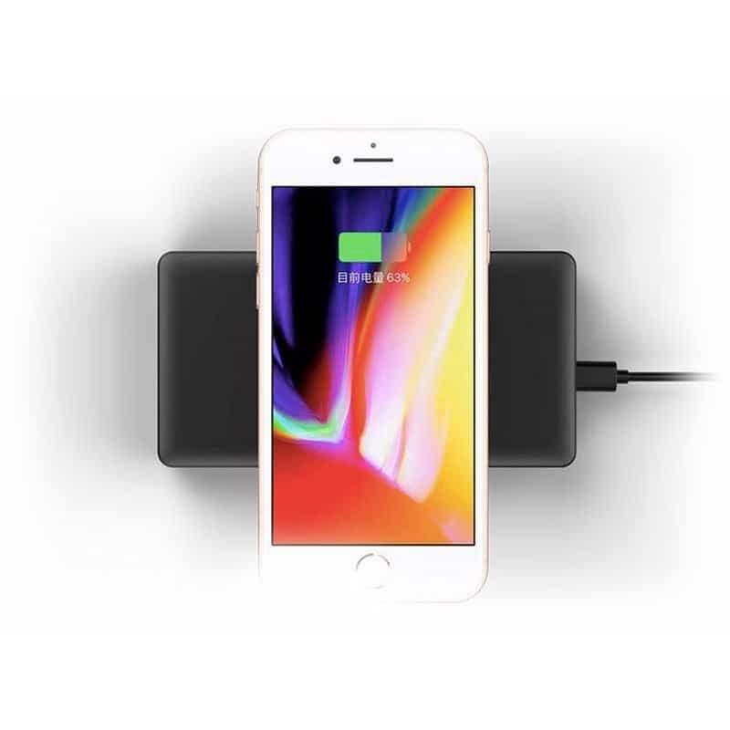 Energizer Powerbank Wireless 10.000mAh