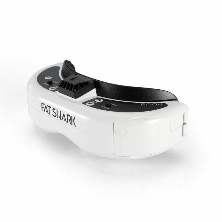 Fat Shark Dominator HDO2 FPV Briller