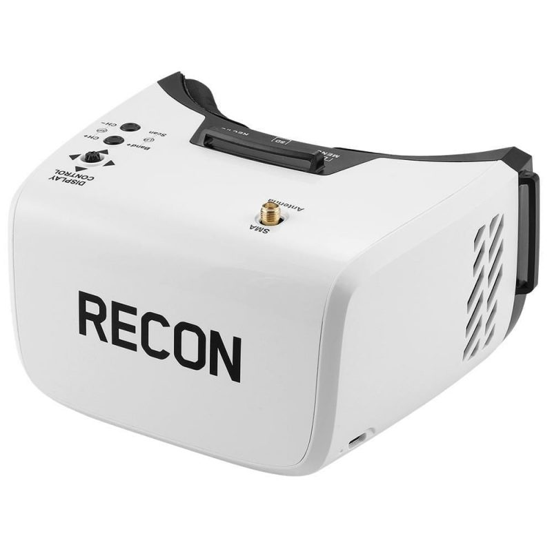 Fat Shark Recon V2 FPV-Briller