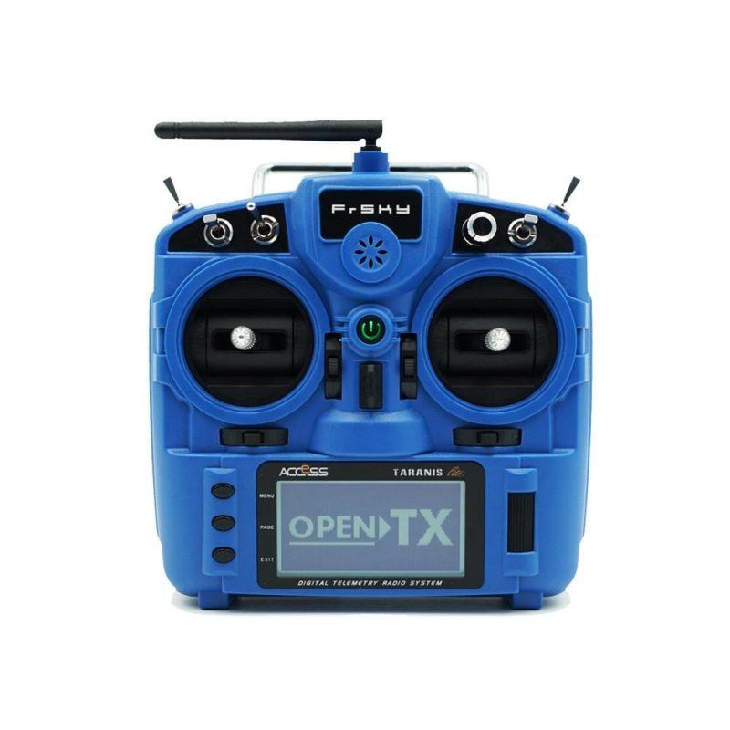 FrSky Taranis X9 Lite Blue 24ch ACCESS