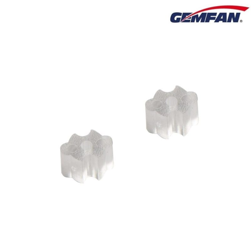 Gemfan Hurricane 4023 Toothpick/UL Clear Gray