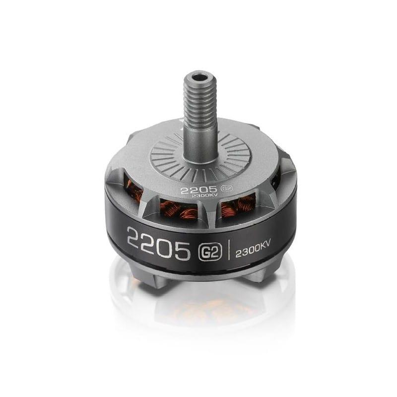 Hobbywing XRotor G2 2205-2300KV 1stk