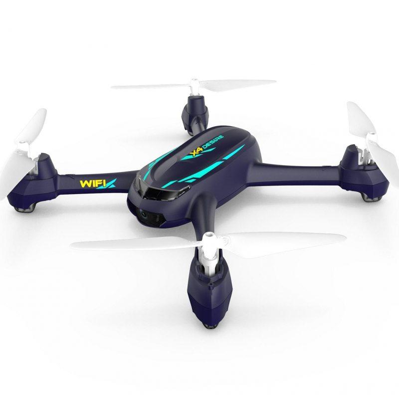 Hubsan 216A Desire X4 Pro GPS 1080P - RTF