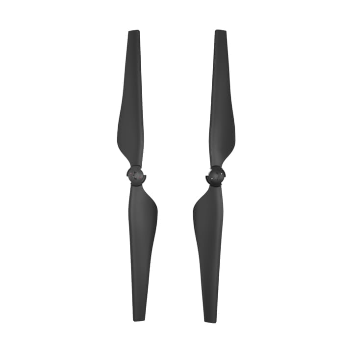 Inspire 2 hight altitude propeller