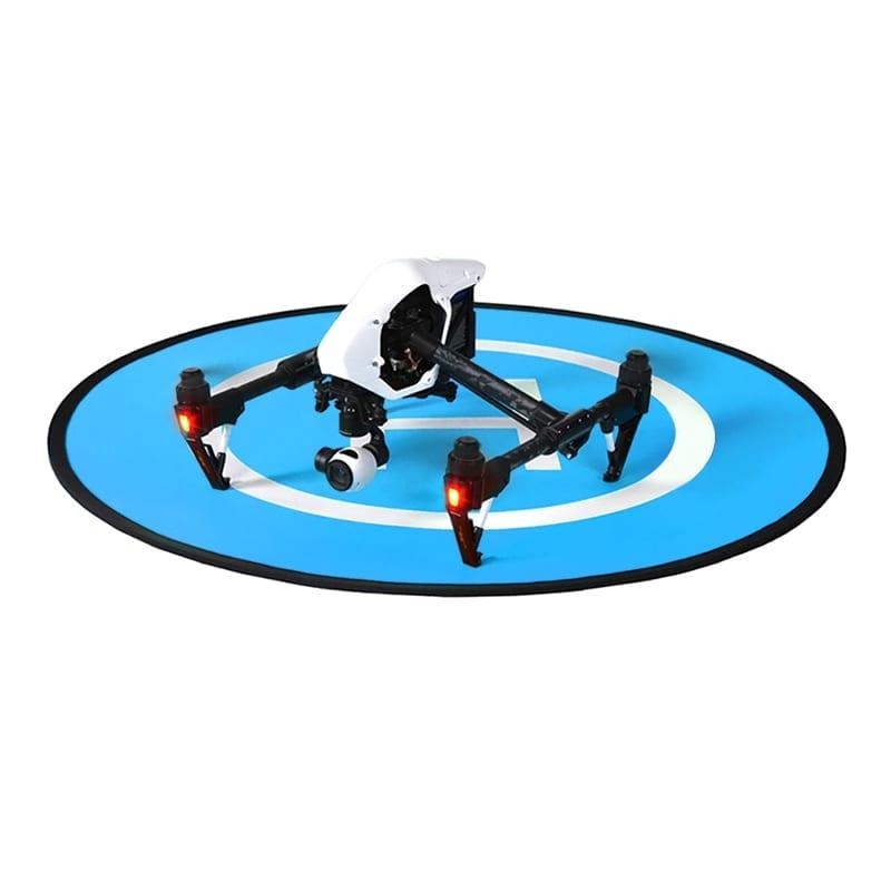Landing Pad - Stor
