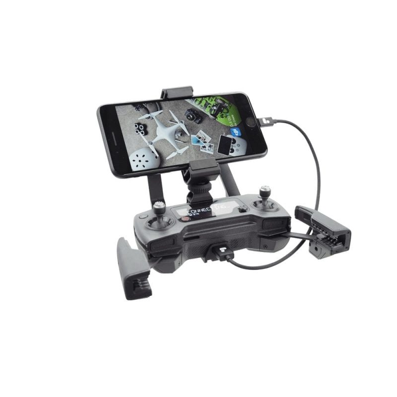 Polarpro | Dronelink | DJI Remotes | USB-C