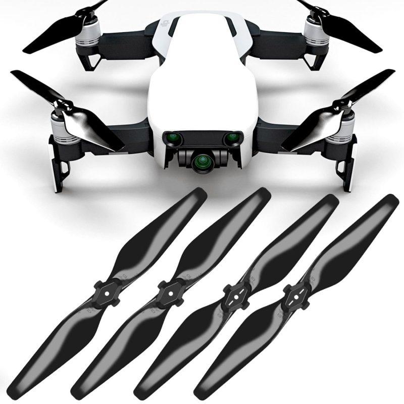 Master Airscrew Mavic Air Stealth Prop Set V2
