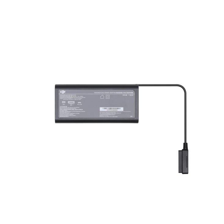 DJI Mavic 2 Part3 Battery Charger (uten strømkabel)