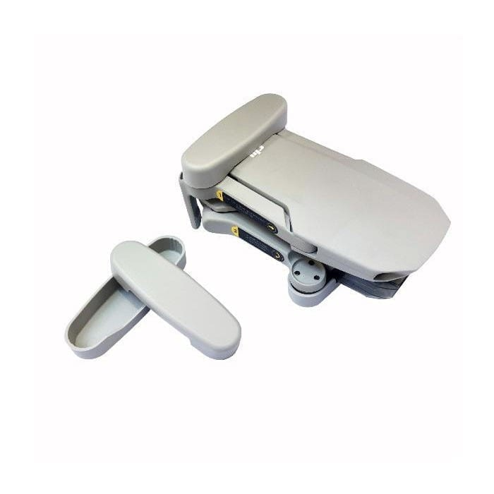 Motor Beskyttelse og Propeller Holder i Hvitt