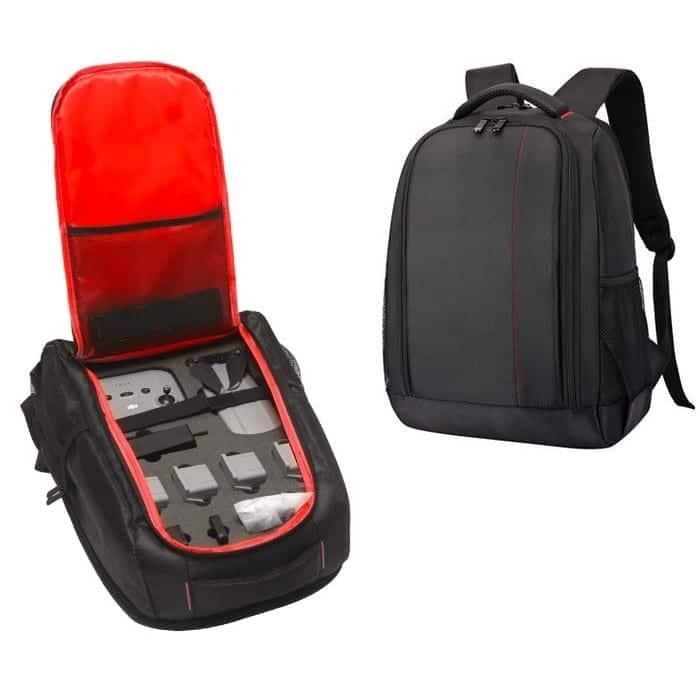 DJI Mavic Air 2 Nylon vanntett ryggsekk ( Water-proof Backpack)