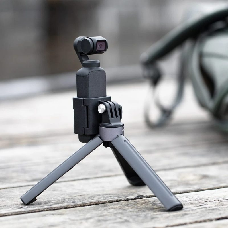 PGYTECH | Action Camera Universal Mount TO 1/4