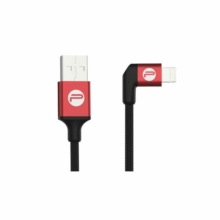 PGYTECH USB A - Lightning Cable 35cm
