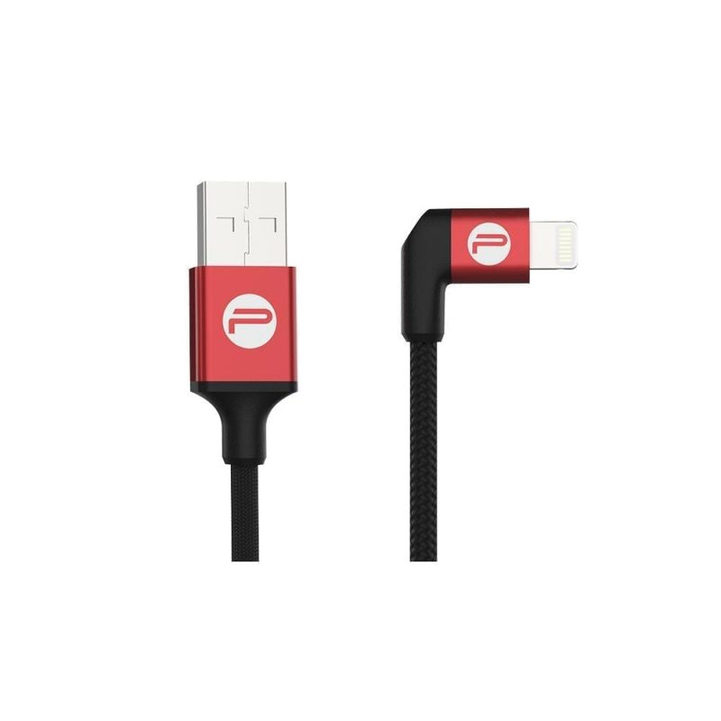 PGYTECH USB A - Lightning Cable 35cm