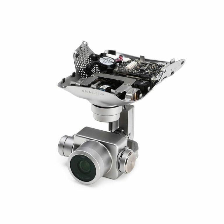 DJI Phantom 4 Pro Obsidian - Part125 gimbal kamera