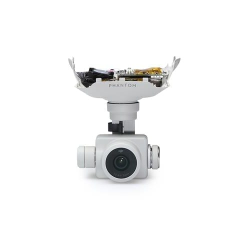 DJI Phantom 4 Pro/Advanced - Part63 gimbal kamera