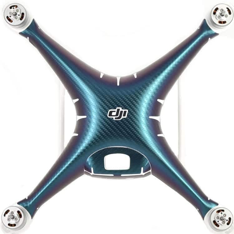 Skin for Phantom 4 Pro/Pro+ M12