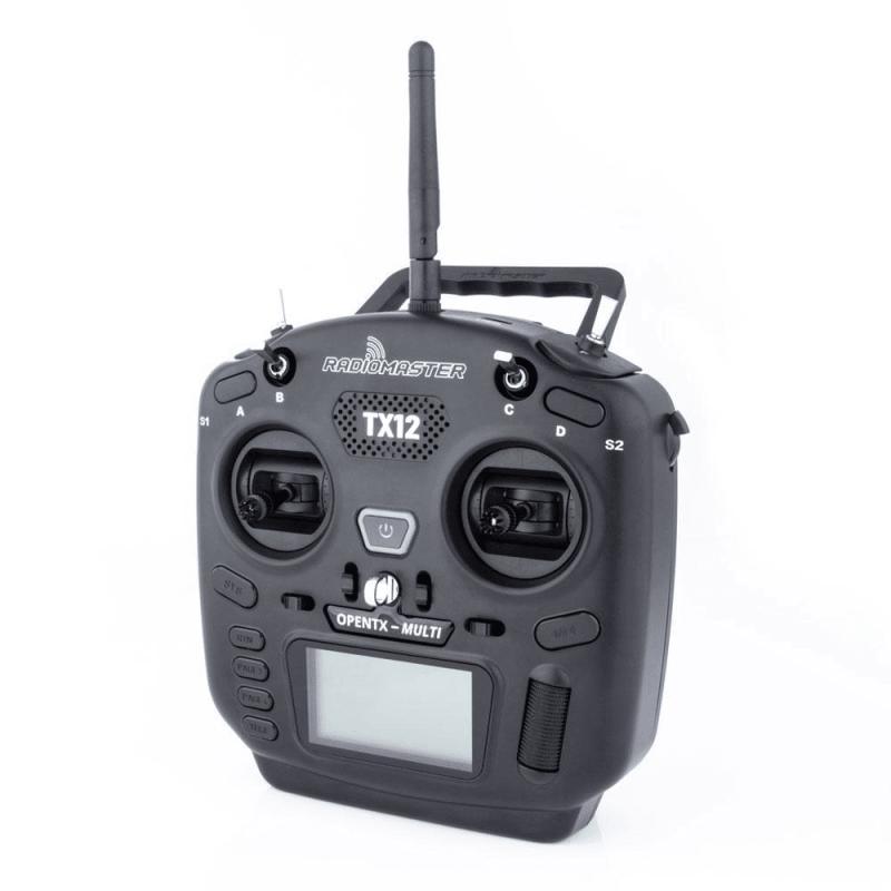 Radiomaster TX12 16ch Multi-Protocol