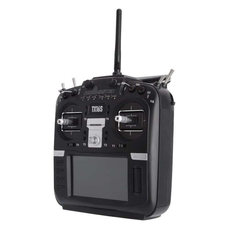 Radiomaster TX16S Hall 16ch Multi-Protocol