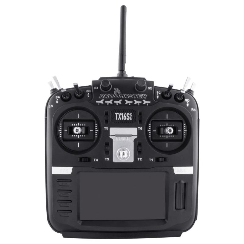 Radiomaster TX16S SE 16ch Multi-Protocol