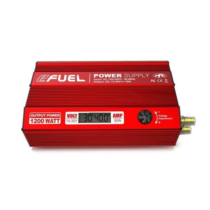 SkyRC PowerSupply 50A/1200W (brukt)