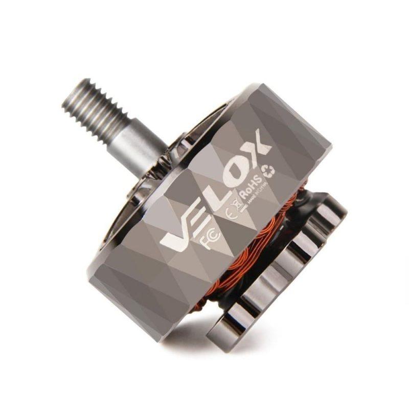 T-Motor V2208 Sparkling Diamond 2450KV Black Iron