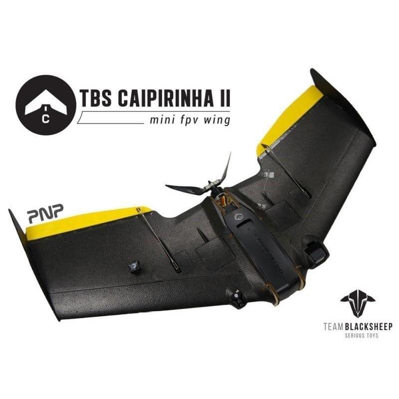 Team Blacksheep Caipirinha 2 PNP