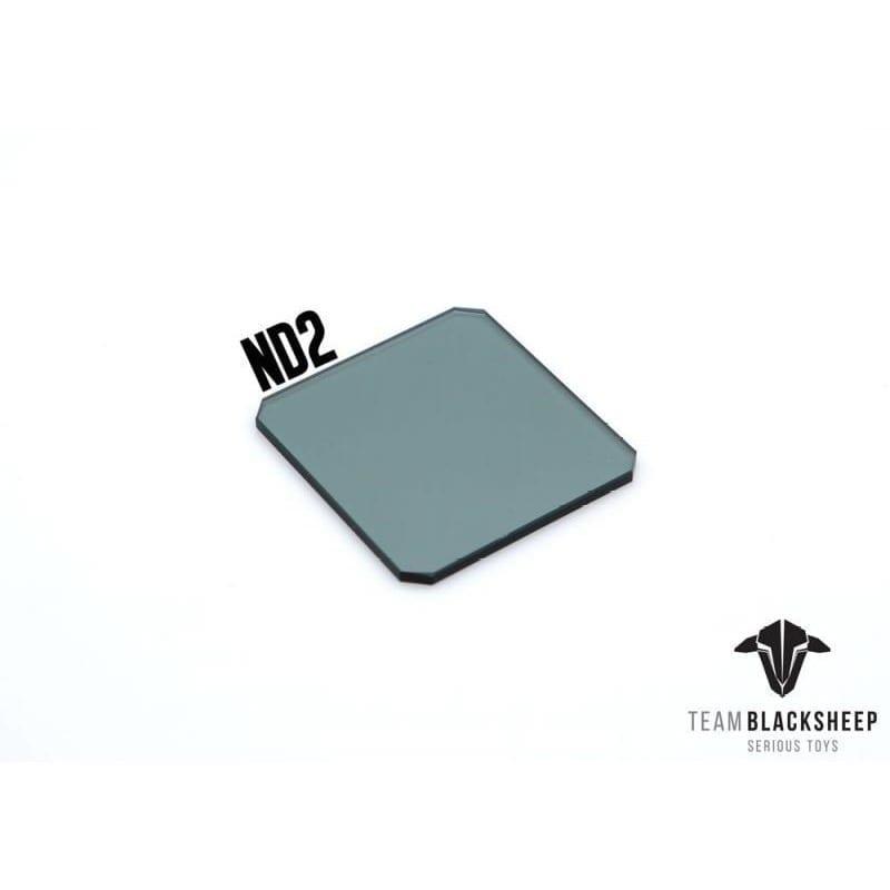 Team Blacksheep TBS Glass ND Filter - ND2