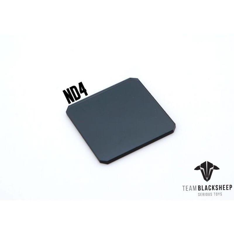 Team Blacksheep TBS Glass ND Filter - ND4