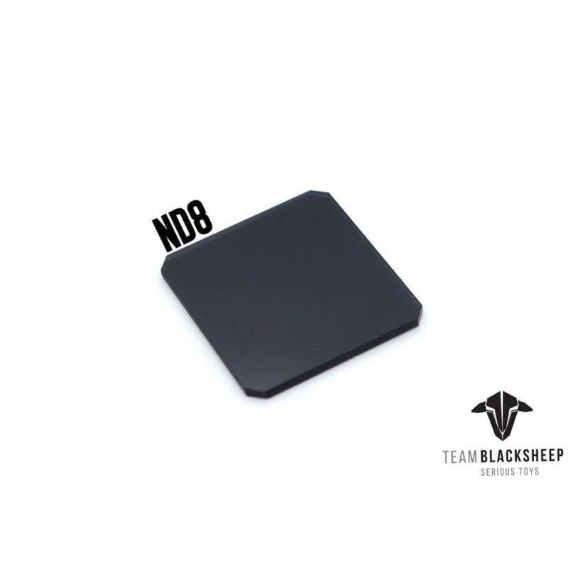 Team Blacksheep TBS Glass ND Filter - ND8