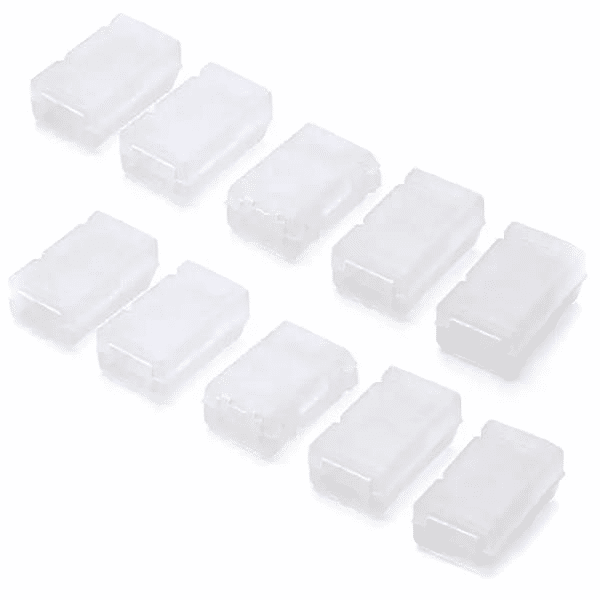 XH Balance connector cover 2s - 10pcs